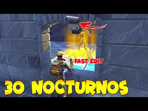Salty Rich Scammer Loses 30 God Nocturnos 😱(Scammer Gets Scammed) Save The World PVE