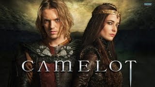 """CAMELOT"" Staffel 1 / Season 1 