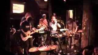 """13 & God """"Soft Atlas"""" Live in Chicago"""