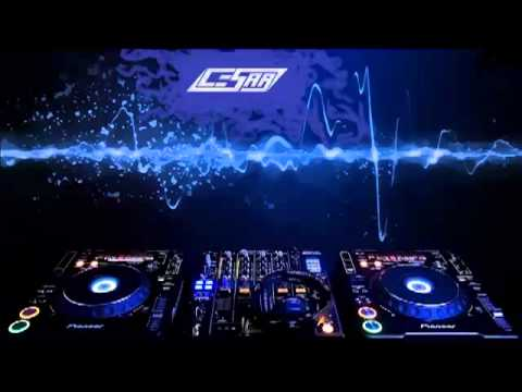 NEW BEAT DJ LUXOR 2