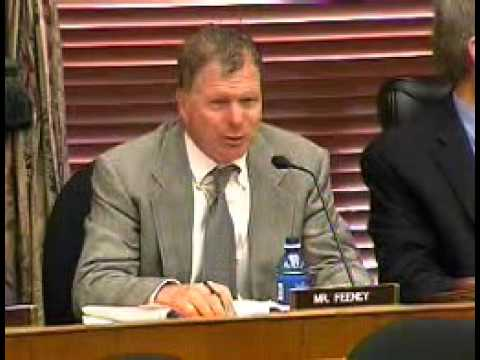 Hearing: NASA's Exploration Initiative: Status and Issues
