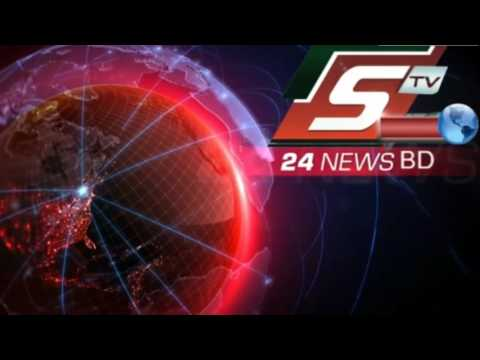 Stv24news Bd