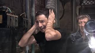 Сериал Побег — Pobeg (2010-2011) 1 СЕЗОН 7 серия