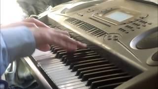 Keyboard METALWINGS Crying Of The Sun