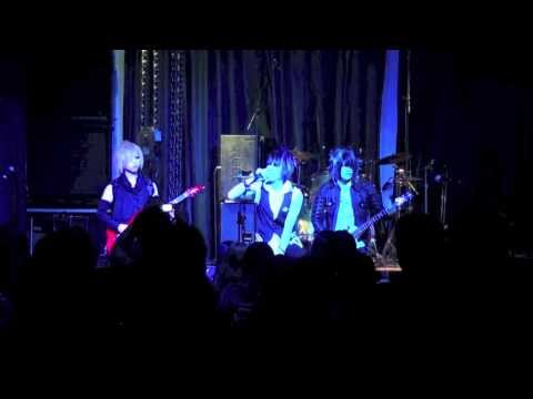 『SPADE14〜黑桃十四樂團』@ 台北 Pipe Music (KISAKI event ~C'est la vie~) 1/3