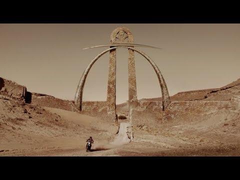 New Tenere  Film Location - #Morocco