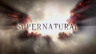Саундтрек из сериала Сверхъестественное HD