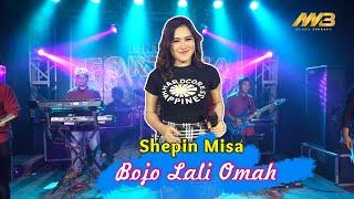 SHEPIN MISA - BOJO LALI OMAH (Official Music Video ) Lali Omah Opo wis Pancen lali Omah