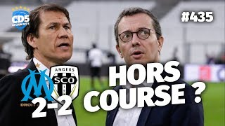 Marseille vs Angers (2-2) LIGUE 1 - Débrief / Replay #435 - #CD5