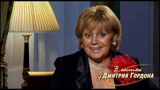 Егорова: На соседней кровати кто-то копошился — вглядываюсь, а там Ширвиндт с Лилькой Шараповой