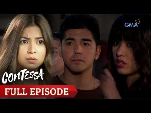 Contessa: Hadlang kina Bea at Marco (Full Episode 1)