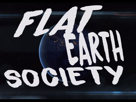 Darwin - Flat Earth Society (Lyric Video) thumbnail