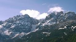 Gerlos Pass, Österreich - von Gerlos zu Mittersill