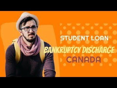 student-loan-bankruptcy-discharge-canada-woodbridge-ontario
