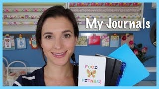 My Journals: Managing Physical and Emotional Health (2014) Thumbnail