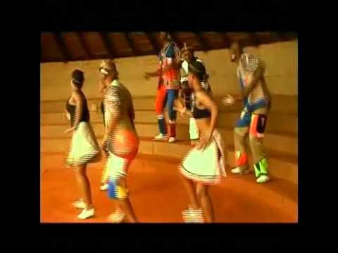 St. Vincent & The Grenadines Show 1 (Shabalala)