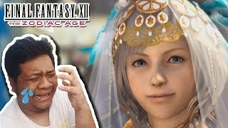 AWAL YANG PEDIH SEKALI!! AAA!! (Main & Ripiw Final Fantasy XII PS4)
