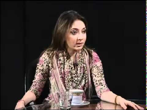Sharmeela farooqi V S shahzeb khanzada.flv