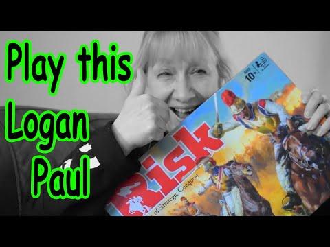 Did Logan Paul Risk It All ? - Jill Did & Won.