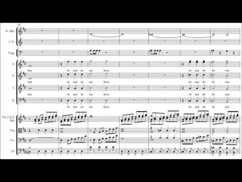 Britten | UEFA Champions League Official Anthem [Royal Philharmonic Orchestra, 1992]