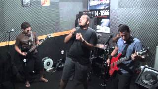 Ratos de Porão (Cover) - Guerra Civil Canibal