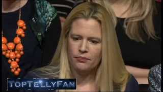 Homophobic Women In The Question Time Audience...
