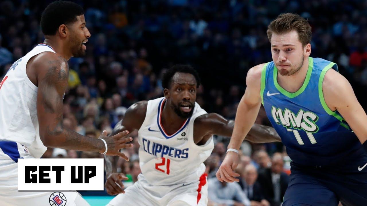 Clippers vs. Mavericks, score, takeaways: Kawhi Leonard, Luka ...