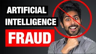 Why Siraj Raval is a Scammer and Fraud