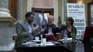Kabinet Havel: diktát médií, kult zisku (24. 3. 2015)