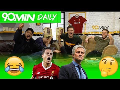 Liverpool to reach CL semi's after 7-0 vs Moscow!? | Man City CL loss shows Man U could beat them!