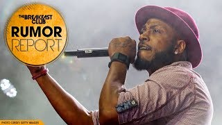 Mystikal Indicted For Rape and Kidnapping Charges