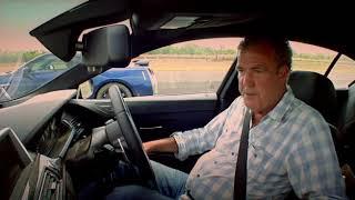 Топ Гир (Top Gear) - Путешествие по Австралии (часть 3)