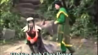 Đêm Lạnh Chùa Hoang -Minh Vương-Lệ Thủy ( Cù Hà Xi Măng )