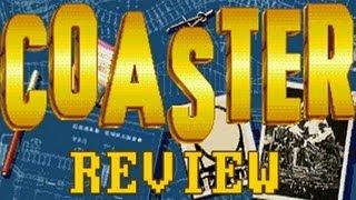 LGR - Disney's Coaster - DOS PC Game Review