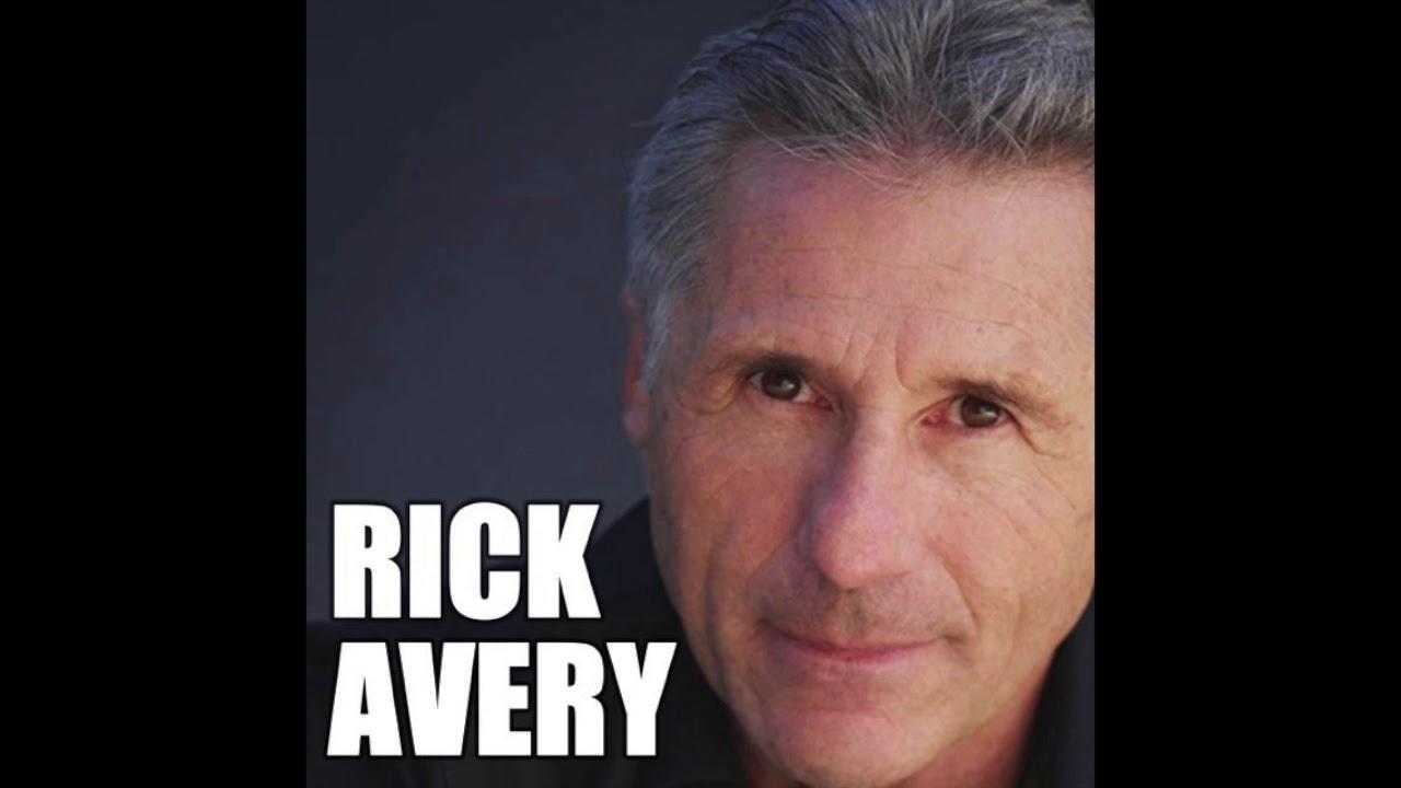 RICK AVERY 'Stunt Pod' Podcast
