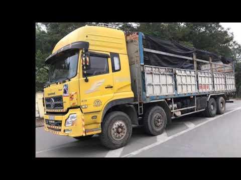 Bán xe tải thùng cũ Hoàng huy 4 chân sản xuất 2013 giá 680tr alo 0972378622 xe tại Sóc Sơn Hà Nội