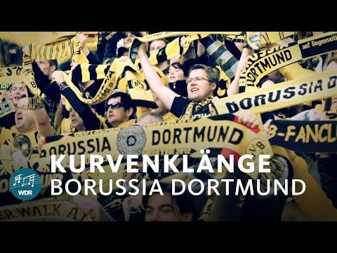 Kurvenklänge - Borussia Dortmund | WDR