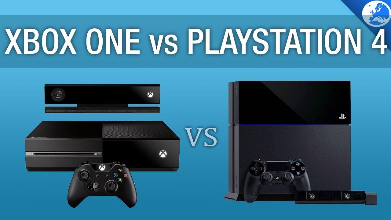 PlayStation 4 vs Xbox One: ¿Cuál es la mejor? Nuestro veredicto [Vlog]