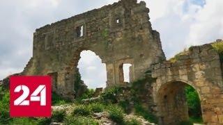 Смотреть видео Сергей Аксенов: большинство туристов в Крыму - из Украины - Россия 24 онлайн