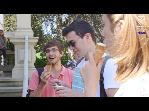 German courses in Freiburg, Germany