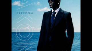 Akon - Be With You (Reggae Vibes)