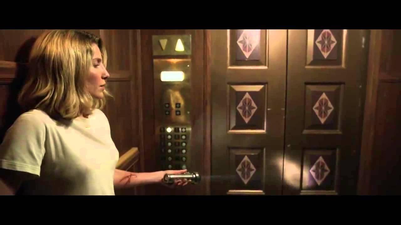 Annabelle - The Basement - YouTube