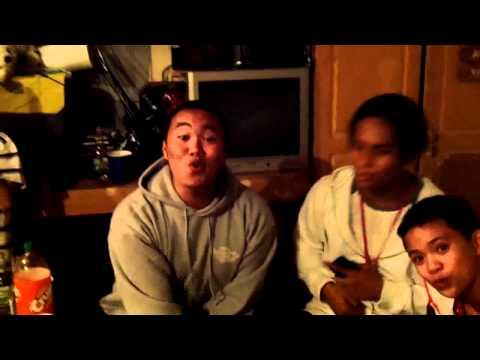 WolfPack Karaoke: Usher- Burn