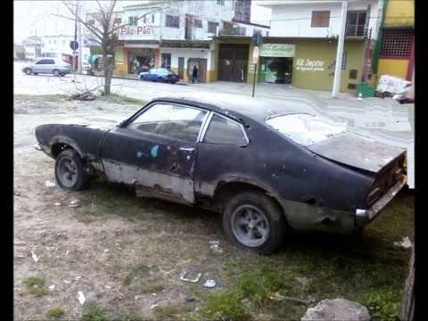 Carro Preto - Canal 18