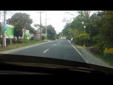 Mendez cavite drive 2