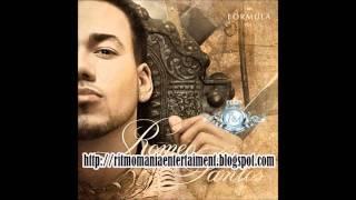 Romeo Santos Ft Tomatito - Mi Santa (ECRD.Com)