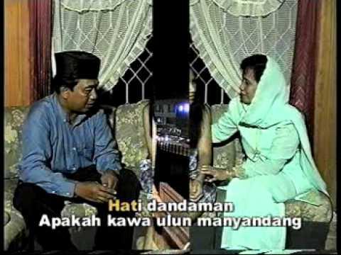 JAWABAN KARINDANGAN - Elly Tamala - Dangdut Banjar Kalimantan Selatan Indonesia