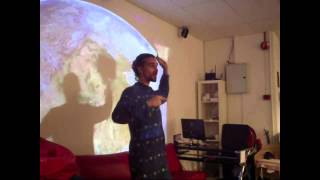 Bilal - HackerspaceSG Awesome Talks