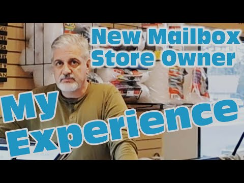 How To Start A Mailbox Business, My Experience, What Really Happened.
