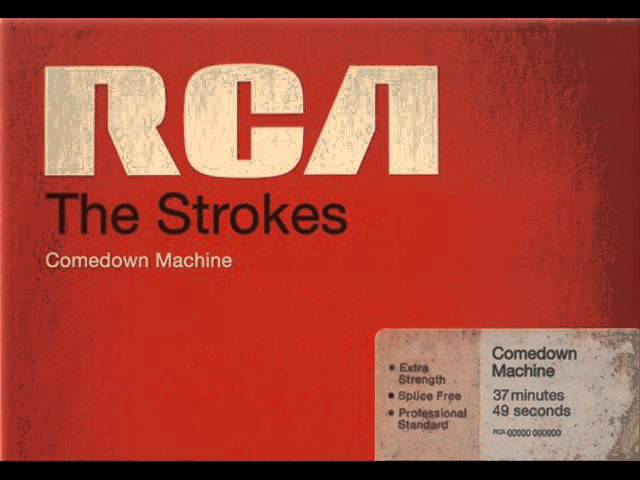 The Strokes Call It Fate Call It Karma Chords Chordify